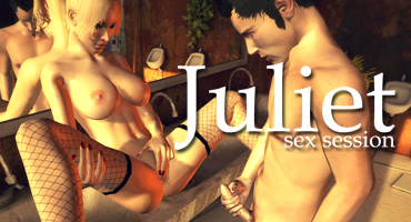 juliet sex session